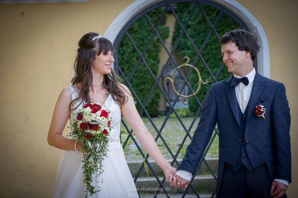Hochzeitsfotograf in Schwarzenfeld