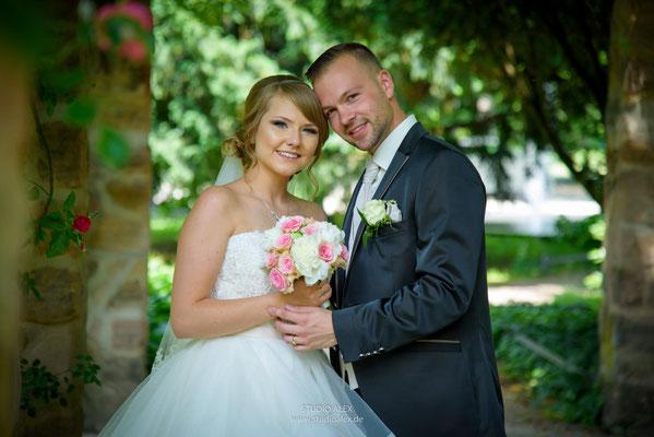 Sie suchen nach dem Hochzeitsfotograf und Videograf in Nürnberg?