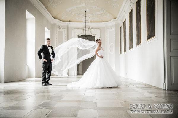 Suche nach Hochzeitsfotografen in Ansbach?