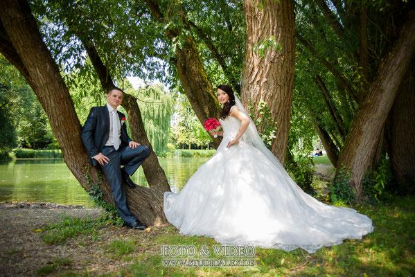 Hochzeitsfotograf Nittendorf