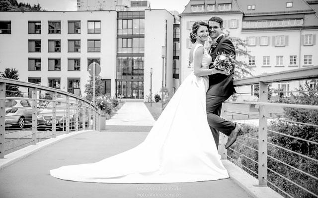 Hochzeit in Schwäbisch Gmünd