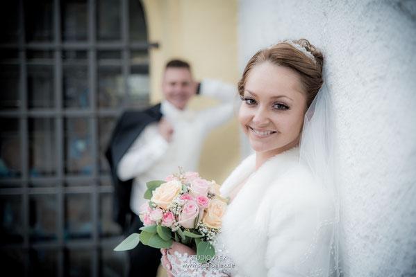 Hochzeitsfotografie Lenting