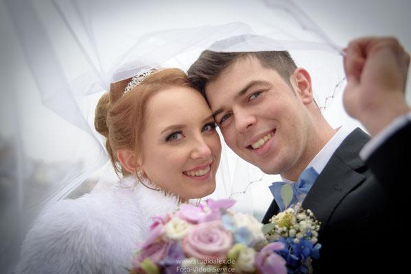 Studio Alex Fotograf & Videograf für eure Hochzeit