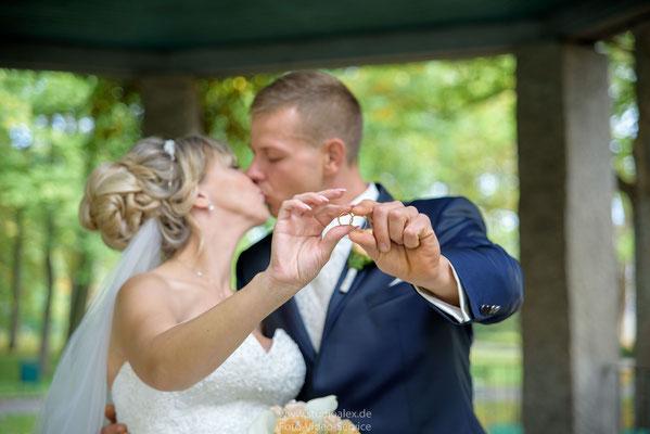 Ihr Fotograf für Hochzeit & standesamtliche Trauung in Amberg