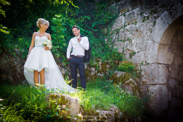 die besten Hochzeitsfotos im Laaber