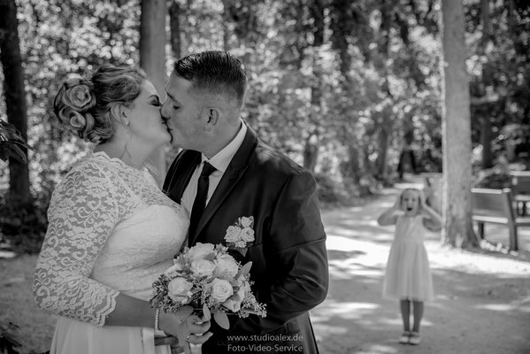Hochzeitsfotos Burglengenfeld