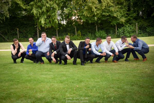 Foto & Video für Hochzeit & standesamtliche Trauung in Deggendorf