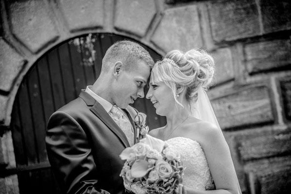 emotionale Hochzeitsfotos Amberg Oberpfalz