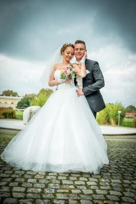 Hochzeitsfotograf Klenzepark Ingolstadt