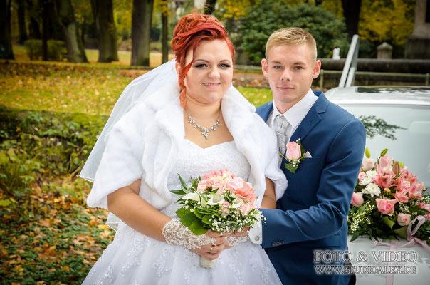 Als Hochzeitsfotograf in Amberg
