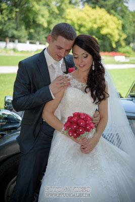 Hochzeitsbild in regensburg