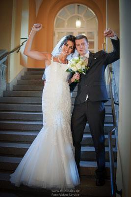 Hochzeit Fürth und Umgebung