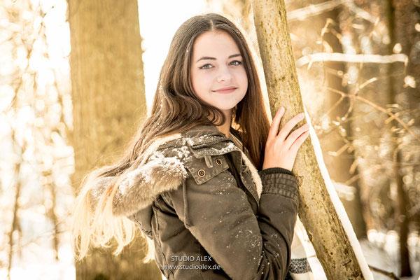 Fotograf für Portraitfotografie in Amberg