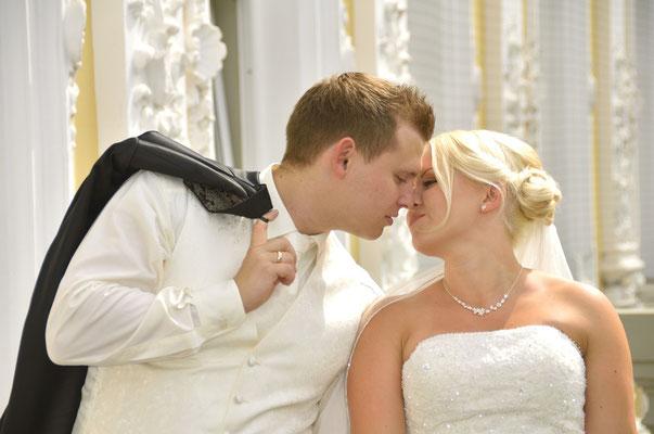 Als Hochzeitsfotograf in Regensburg