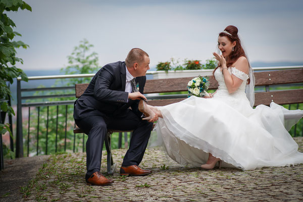 Hochzeitsfotografie Sulzbach-Rosenberg Ramona & Vitali Guschin