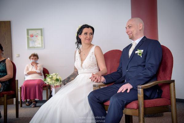 Suche Fotograf für standesamtliche Hochzeit