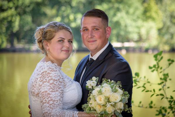 Hochzeitsfotografie Burglengenfeld