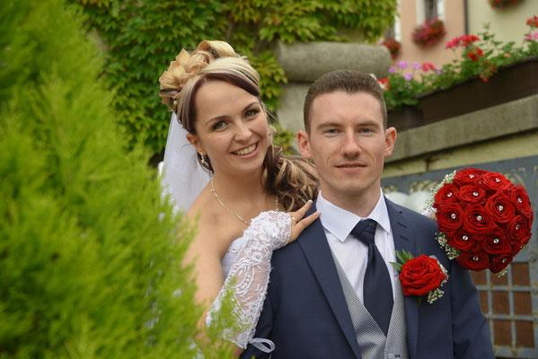 Studio Alex Ihr Hochzeitsfotograf aus Weiden in der Oberpfalz