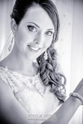 Hochzeitsfoto Braut Natalia aus Nittendorf