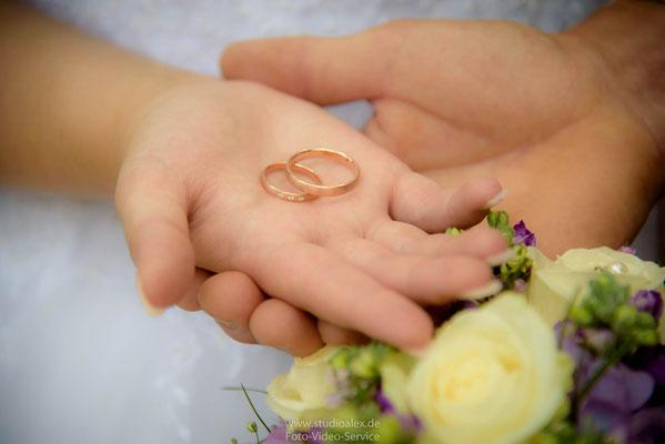 Hochzeitsringe Sulzbach-Rosenberg