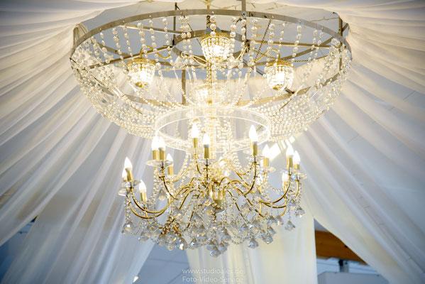 Ideen für Hochzeitssaal Fürth
