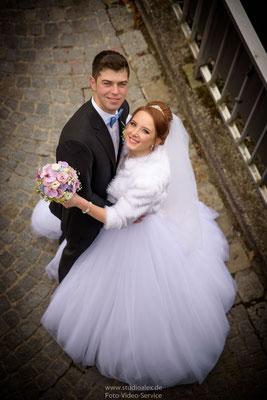 Hochzeitsbilder in Burglengenfeld
