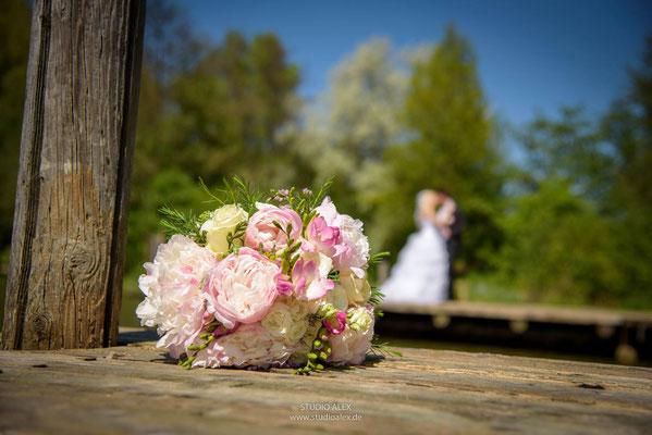 Preise und Kosten für Hochzeitsfotografie in Straubing