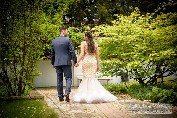 suche Fotograf für türkische Hochzeit