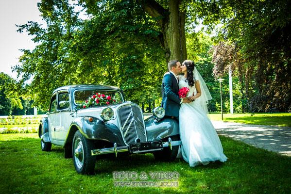 Hochzeitefotograf gesucht