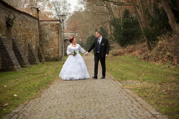 Hochzeitsfotografie Oberpfalz