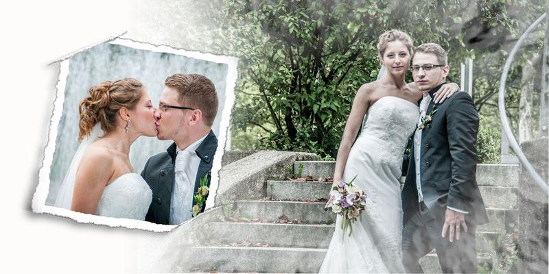 Hochzeitsfotos in Nürnberg
