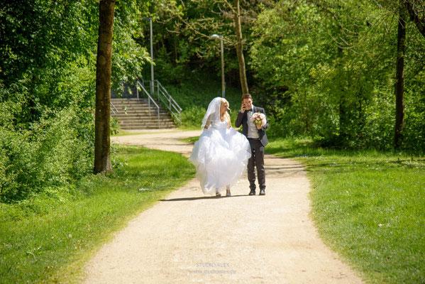 Suche Hochzeitsfotograf in Straubing