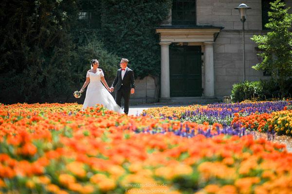 Suche nach Hochzeitsfotografen in Nürnberg & Fürth?