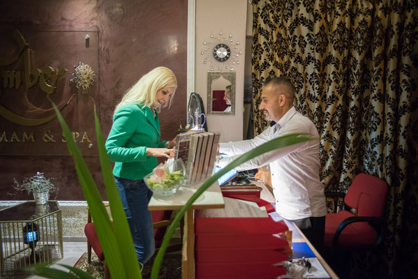 Fotograf für dein Business in Amberg