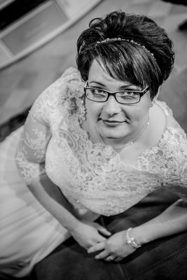 Die Braut Viktoria