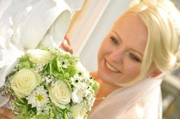 Hochzeitsfotografie in Maximilian-Hotel Regensburg