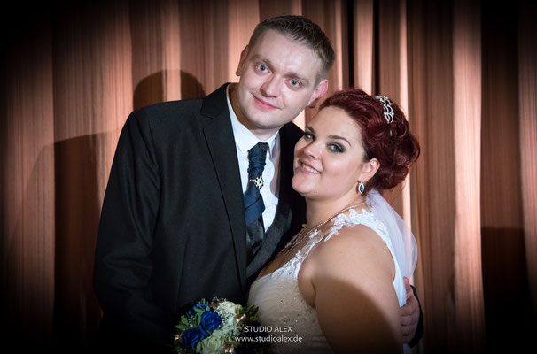 Hochzeit von Jakob & Brigitte Geiger in Amberg