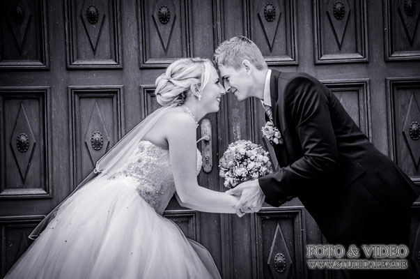 Fotograf für Hochzeit in Passau