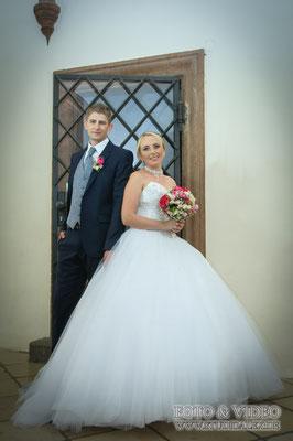 Als Hochzeitsfotograf in Passau
