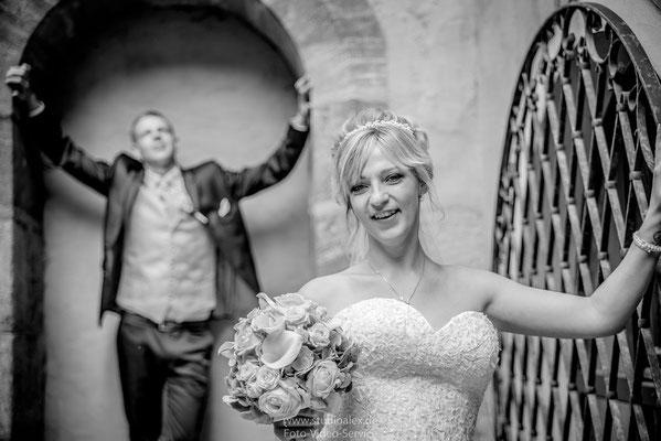 russischer Hochzeitsfotograf Amberg Oberpfalz