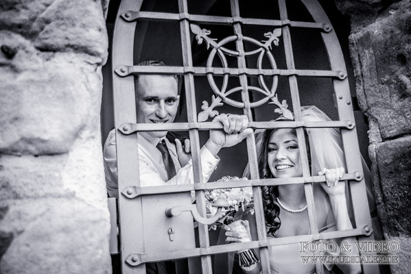 Hochzeitsfotos Wernberg-Köblitz, Hochzeitsfotografie in Weiden Oberpfalz