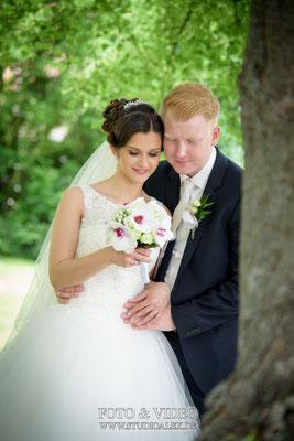 Hochzeitsfotos von Julia Altergott & Markus Fast