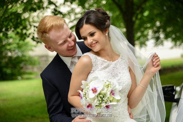 Fotograf Hochzeit in Schweinfurt