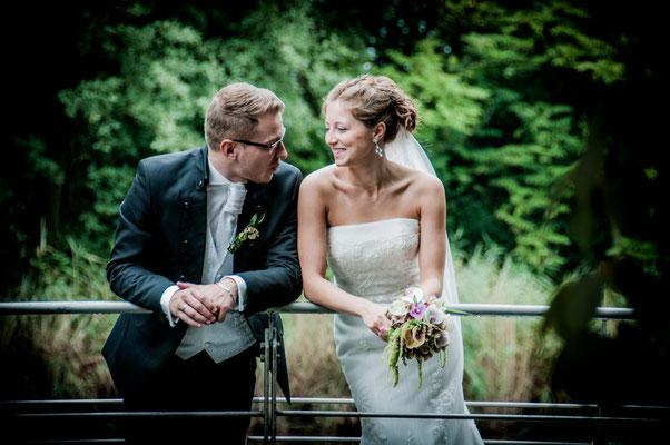 Hochzeitsfotografie in Nürnberg