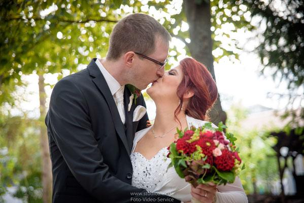 Hochzeitsfotograf & Hochzeitsreportage Nürnberg & Fürth