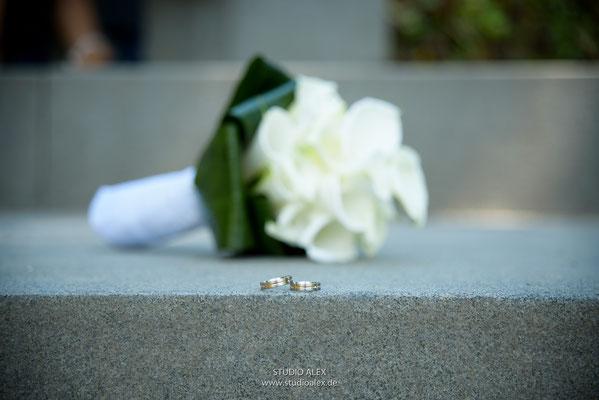 Hochzeitsfotograf in Deggendorf finden