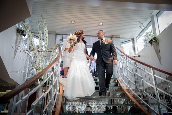 Hochzeitsfotografos Kristallprinzessin Regensburg