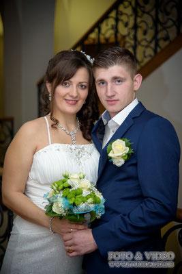Hochzeitsbilder im Rathaus Amberg