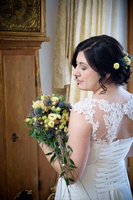 Hochzeitsfotos in Herzogsburg Dingolfing