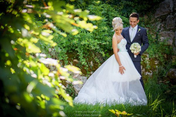 Hochzeitsbilder Laaber